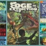 Captivating Adventure and Mystery Chapter Books