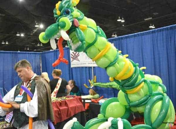 Family Friendly Denver Comic Con