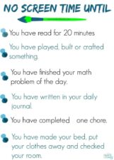 The Best Screen Time Rules for Families