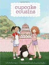 cupcake cousins Summer Vacation Books About Summer Vacation