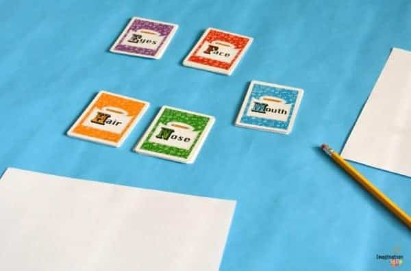drawing game for kids