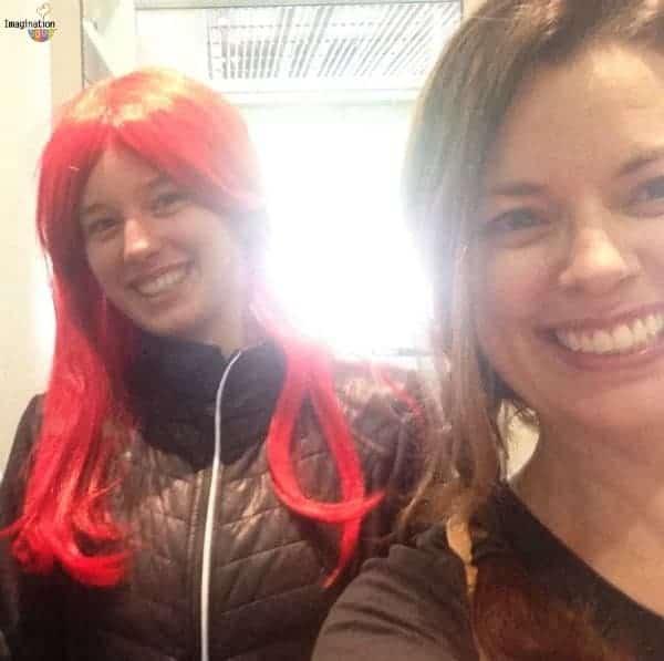 family fun at Denver Comic Con