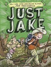 just jake camp wild Summer Vacation Books About Summer Vacation