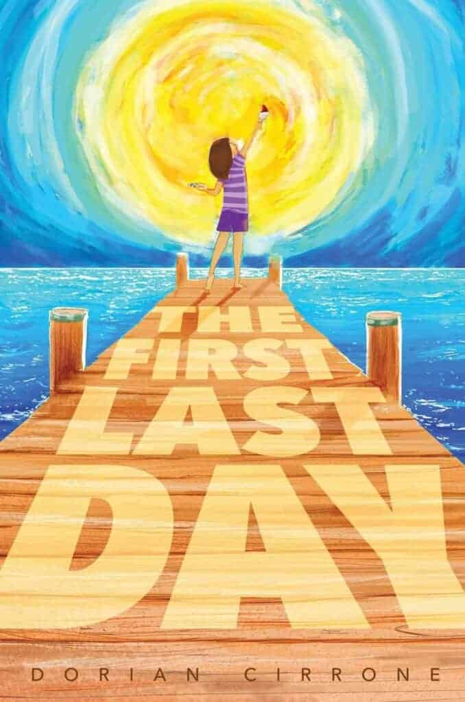 the First Last Day Summer Vacation Books About Summer Vacation