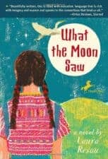 what the moon saw Summer Vacation Books About Summer Vacation