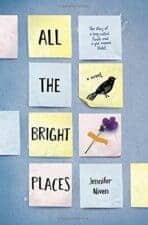 ALL the Bright Places Mental Health Issues (Illneesses) in Children's Books