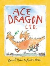 Ace Dragon Ltd. Wonderful Picture Books About Dragons