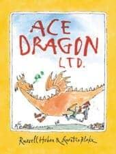 Ace Dragon Ltd. Wonderful Picture Books About Dragons