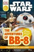 BB8 New Choices For Early Readers