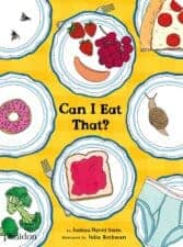 Can I Eat That? Amazing Non Fiction Children's Books