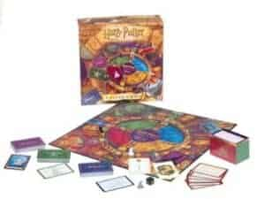 Harry Potter Sorceres Stone Trivia Game Favorite Harry Potter Games