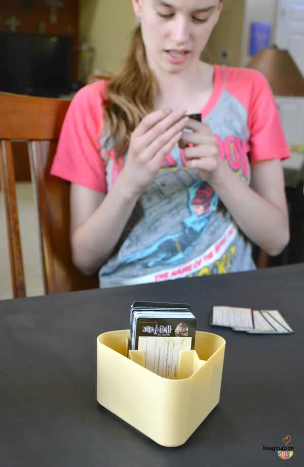 how to play trivial pursuit harry potter
