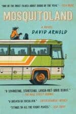 Mosquitoland Children's Books with Characters Who Have a Mental Health Issue / Illness
