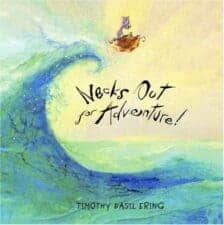 Bibliotherapy! Read Picture Books About Facing Fears and Having Courage