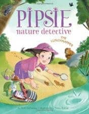 Pipsie Nature Detective New Choices For Early Readers