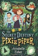 Pixie Piper good books for 9 year olds