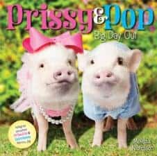 Prissy and Pop Wonderful New Picture Books, Summer 2016