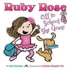 More Back to School Books, 2016 Picture Books
