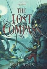 The Lost Compass Favorite Sci-Fi and Fantasy Chapter Books