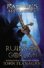 The Ruins of Gorlan BEST BOOKS FOR 11 YEAR OLDS