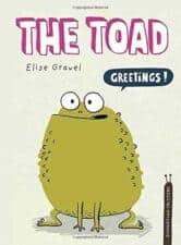 The Toad Amazing Non Fiction Children's Books