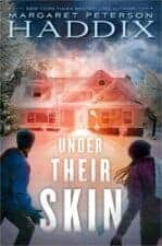 Under Their Skin sci-fi books for kids