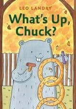 What's Up Chuck New Choices For Early Readers