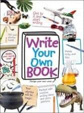 Write Your Own Book Amazing Non Fiction Children's Books