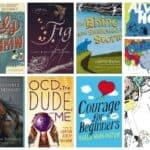 Mental Illness in Children's Books