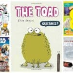 Amazing Nonfiction Children's Books