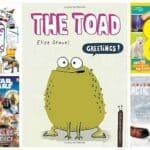 Amazing Nonfiction Children's Books