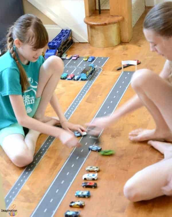 play tape play Cool Play Tape Reinvigorates Our Pretend Play