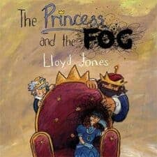 princess fog Mental Health Issues in Children's Books