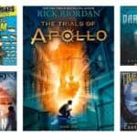 Favorite Sci-Fi and Fantasy Chapter Books