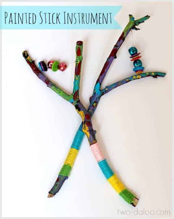 True Story! The Recycled Orchestra in Paraguay Plus Instrument Ideas for Kids