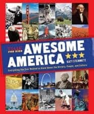 Awesome America Must-Read NonFiction for Kids