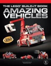 Build it AMazing Vehicles