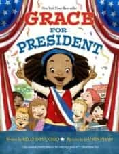 Grace for President Children's Books about Elections and Voting