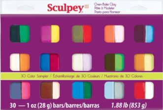 Sculpey Clay How to Make Cute Clay Creatures