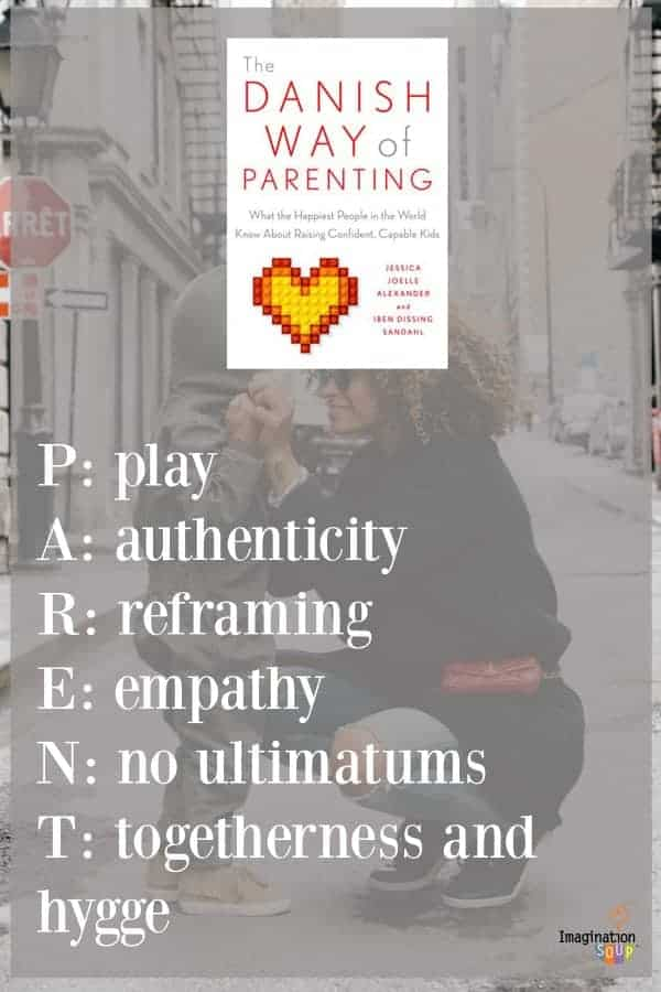 The Danish Way of Parenting acronym How Danish Parenting Results in Happy, Confident Kids