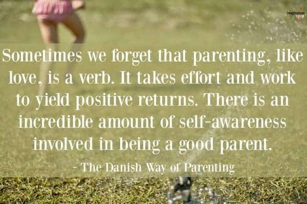 How Danish Parenting Results in Happy, Confident Kids The Danish Way of Parenting book review