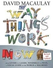 The Way Things Work Now Must-Read NonFiction for Kids