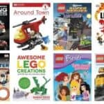 Kid-Favorite LEGO Books