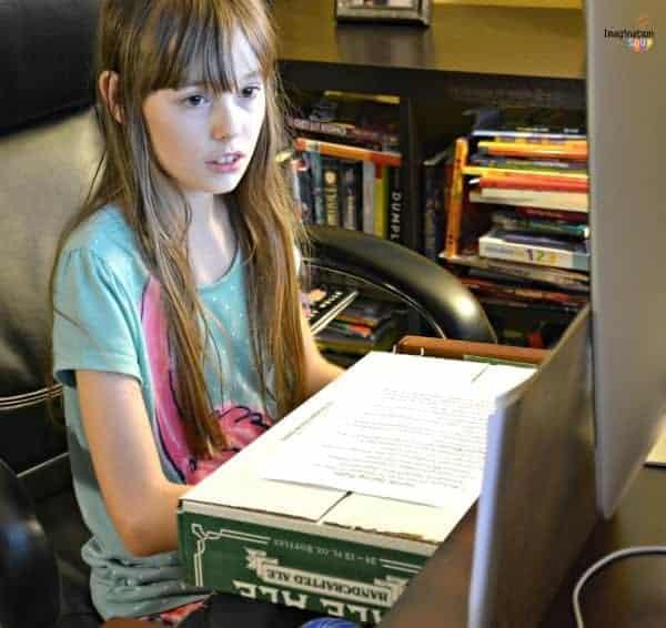 keyboarding practice for kids