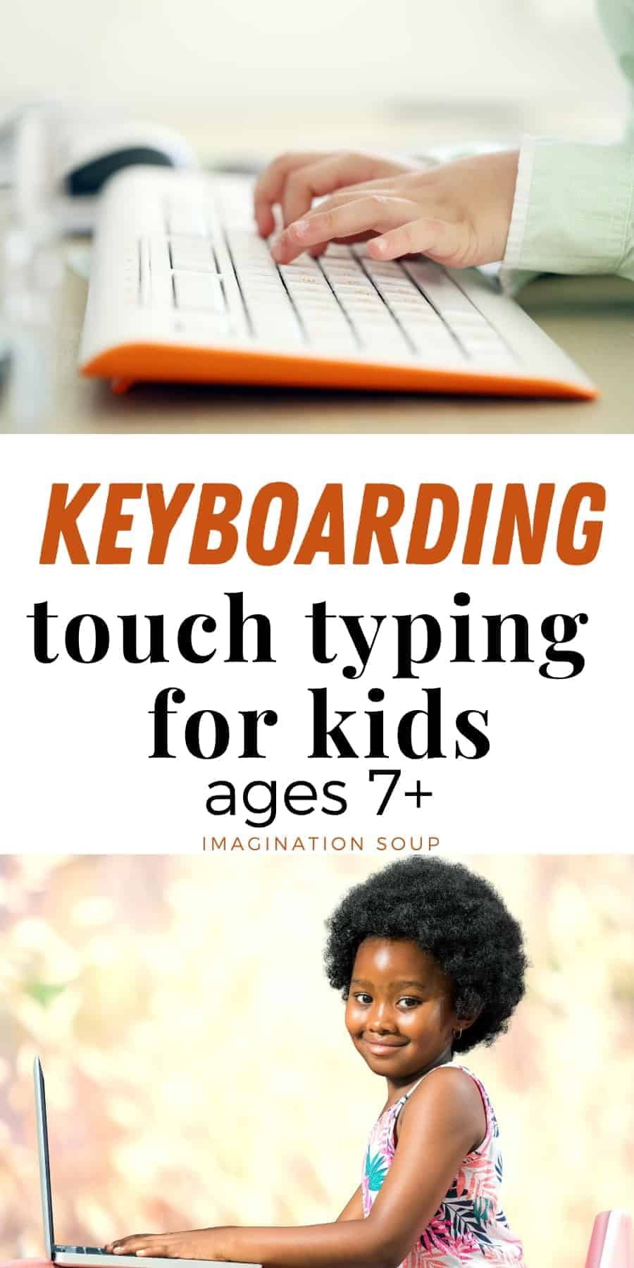 keyboarding touch typing for kids