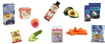 picky allergic girl eats these foods