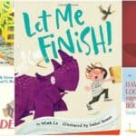 10 Children's Books About Books