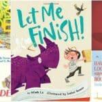 10 Children's Books About Books