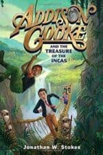great adventure chapter books for kids