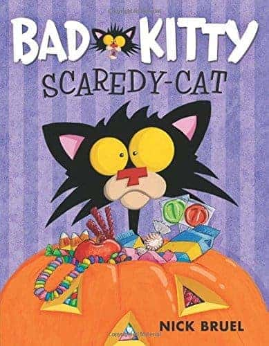 The Best List of Halloween Books For Kids